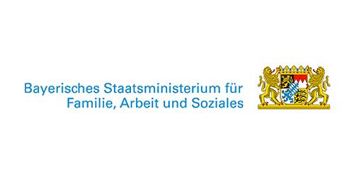 Bayerisches Staatsministerium für Familie, Arbeit und Soziales