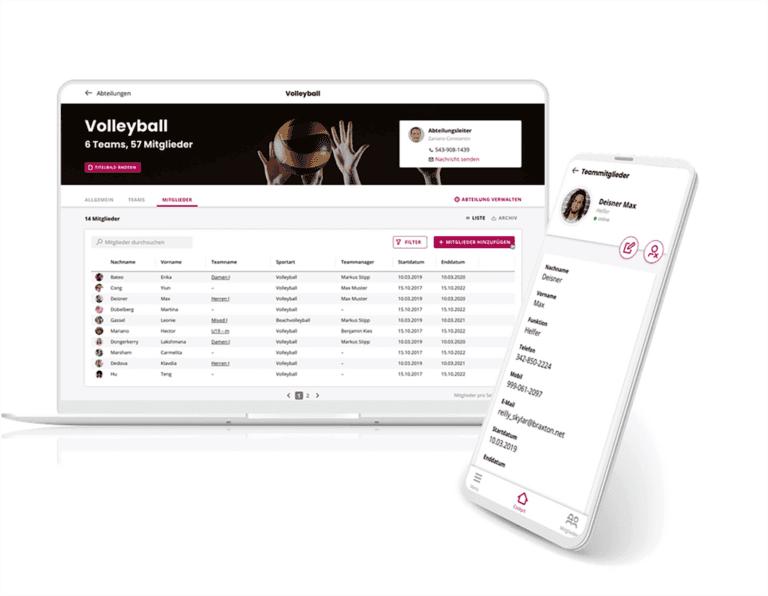 BLSVdigital & SportStart: Digitalisierung im Sportverein