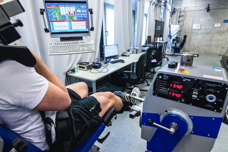 Kooperation: BLSV und TU München zusammen für Sport und Wissenschaft