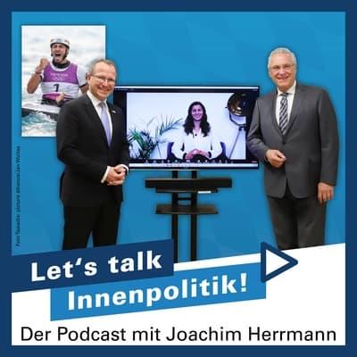 Bayerischer Sport quao vadis? Antworten von Jörg Ammon im Podcast